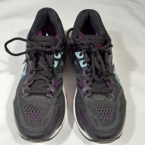 ASICS dynamic duomax Size 8.5 Women's Running Shoe